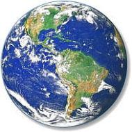 Cuanto Mide La Superficie De La Tierra En Km